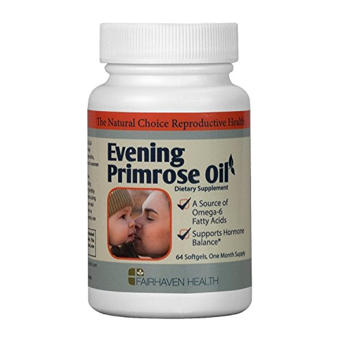 Evening Primrose Oil: a Fertility Aid for Cervical Mucus