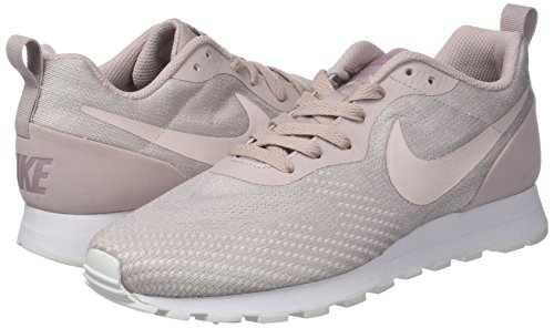 Rose particle Md Runner 2 Baskets Mesh Eng Rose white barely Femme Nike 601 Rose PU4qF