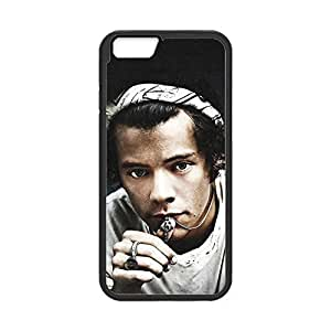 Custom TPU case with Image from Harry Styles products Snap-on cover or for iphone 5s