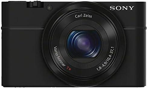 Cyber-shot RX100 2020万/光学x3.6/ブラック