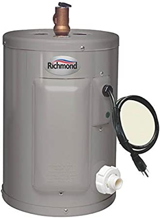 Rheem Hot Water Heater >> Amazon Com New Richmond Rheem 6ep2 1 2 5 Gallon 2000 Watt