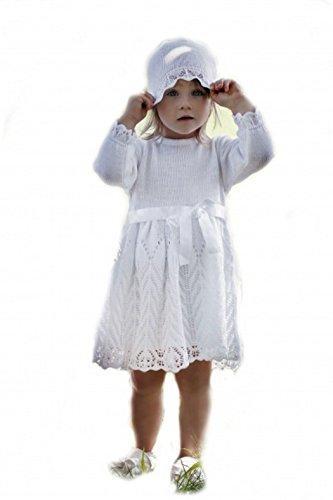 HOBEA-Germany - Abito da battesimo - Bebè maschietto