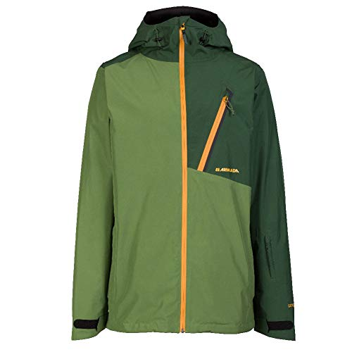 Armada Chapter Gore-Tex Jacket - Men's Sage, L