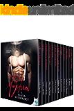Men of Mayhem: 13 Mafia Stories