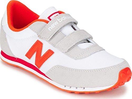 New Balance KE410WOI Schuhe Sneaker Neu Kids Baby Mehrfarbig