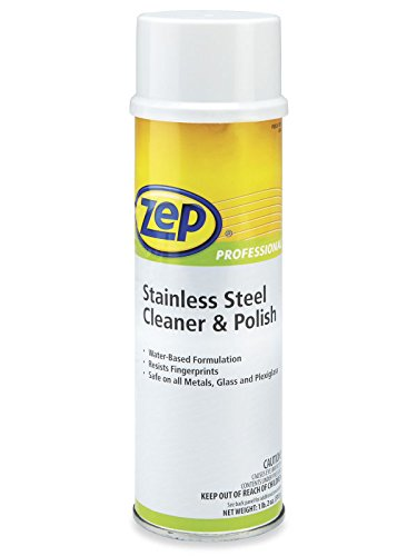 zep stainless steel polish - 9