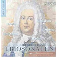 Haendel: Triosonaten