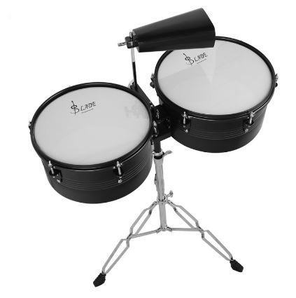 Timbale Snare - 8