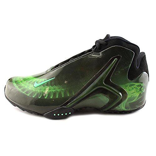 "Nike Zoom Hyperflight PRM ""Superhero Pack"" Premium Mens Basketball Shoes 587561-001"