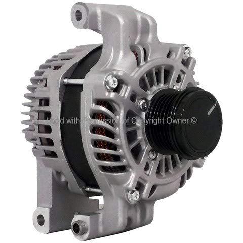 MPA - Starter Alternator 11554 Alternator: