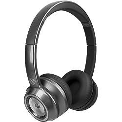Monster NTUNE On-Ear Headphones, Dark Titanium