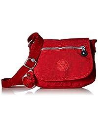 Kipling Sabian - Mini bolso cruzado para mujer