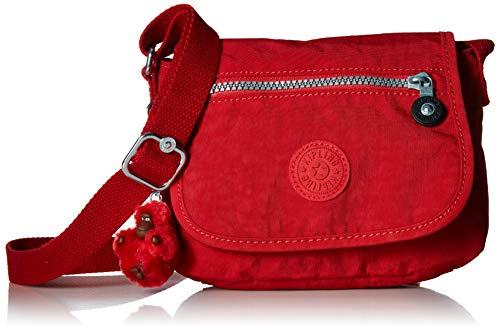 Kipling Sabian Crossbody Mini Bag,  Cherry, One - Kipling Cherry