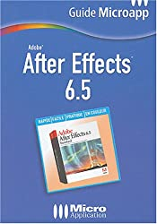 After Effects 6.5