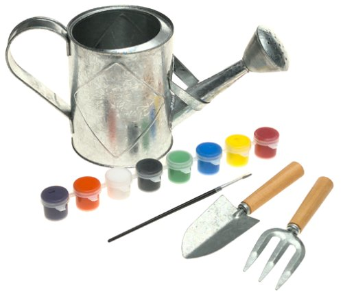CFK Watering Can & Gardening Tools