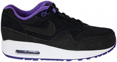 Nike - Wmns Air Max En Viktig - 599820006 - Farge: Svart - Størrelse: 5,5