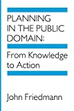 img - for Planning in the Public Domain book / textbook / text book