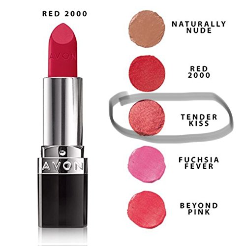 Avon Ultra Color Lipstick Tender Kiss 3 g - sealed