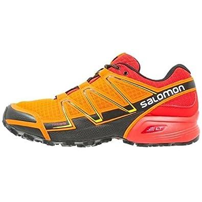 Salomon Schuhe Trail Speedcross Vario Herren 42: