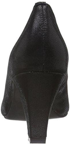 Negro Andrea Mujer Tacones Conti 3009204 wvqx7C