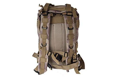 Rucksack Assault Pack 25 Liter ICC AU Schulrucksack Wanderrucksack