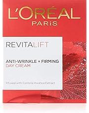 L'Oreal Skincare Revitalift Day Cream, 50ml