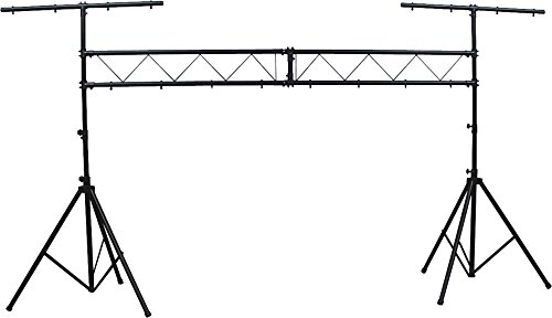 Mobile Truss System - Odyssey LTMTS3 10' Wide Mobile Truss System With Two T-Bars