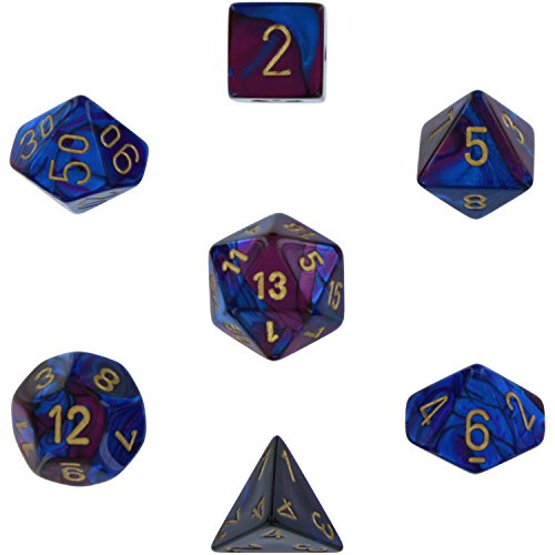 Chessex Manufacturing Cube Gemini Dice product image
