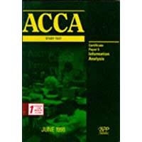 ACCA Study Text: Certificate Paper 5