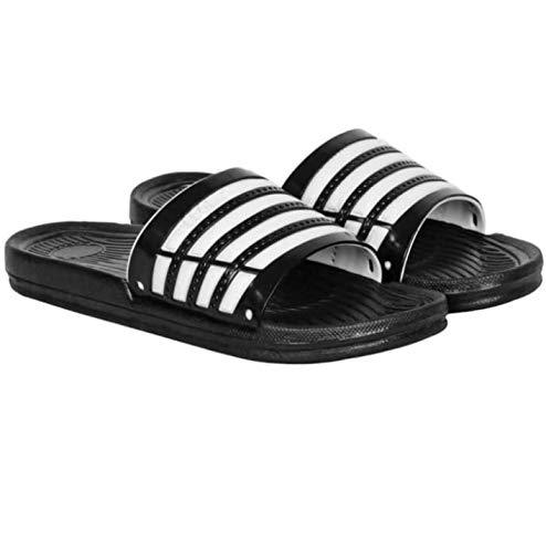 Designer Blue Comfortable Flip Flops