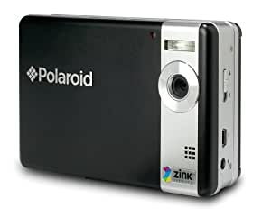 Polaroid Instant Digital Camera with ZINK Zero Ink Printing Technology Z230E