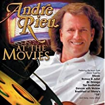 Rieu, Andre : Andre Rieu-At the Movies