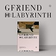 GFRIEND - 回:Labyrinth (Crossroads Ver)