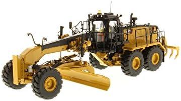 DM85521 1/50 ハイラインシリーズ Cat 18M3 モータグレーダ