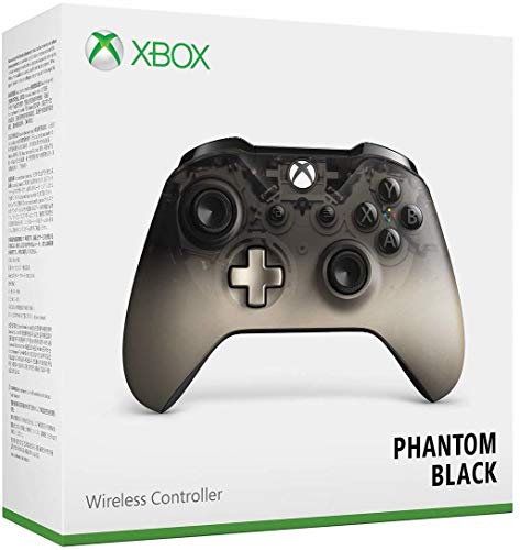 Microsoft Xbox Wireless Controller - Phantom Black for sale  Delivered anywhere in USA
