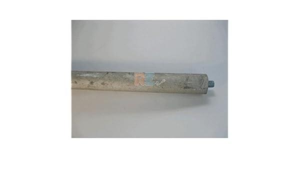 Anodo magnesio termo AEG Electrolux Zanussi Corbero Rosca Metrica 8x125: Amazon.es: Bricolaje y herramientas