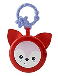 Fisher-Price Fox Peek-n-See Mirror BOBEBE Online Baby Store From New York to Miami and Los Angeles