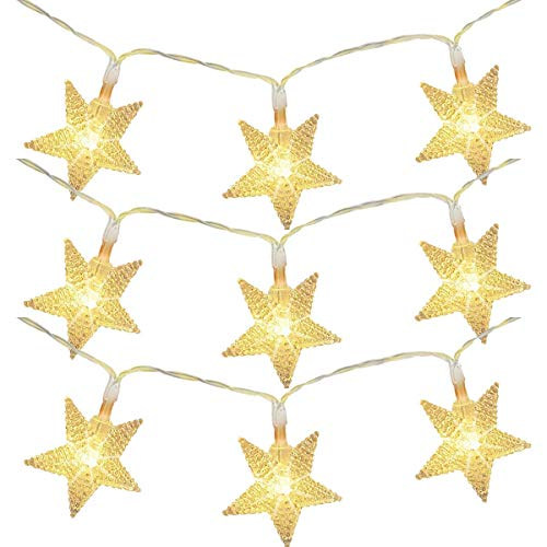100 Led C 5 Holiday Christmas Lights in US - 3
