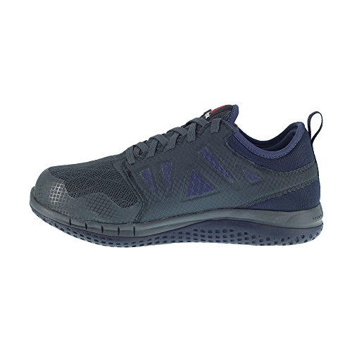 Grey Rb253 washed Ash Mujer Work Blue Reebok Bf8Iq