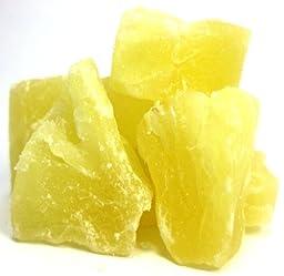 Pineapple Chunks (Dried) ~ 2 Lbs.