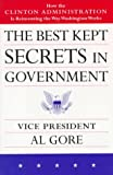 The Best Kept Secrets in Government, National Performance Review Staff and Al Gore, 0679778349