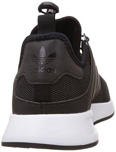 Basses Core PLR Ftwr Black Noir X adidas Black Core White Homme Baskets FSt7ww8x