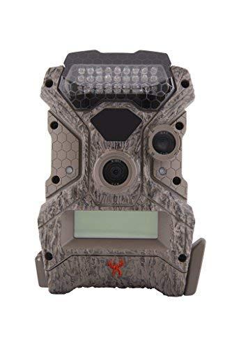 スペシャルオファ Wildgame bark Innovations Rival Cam Wildgame 18 Tru Infrared bark HD Infrared Trail Camera [並行輸入品] B07HT3F79C, ブランドワークス:391029a4 --- staging.aidandore.com