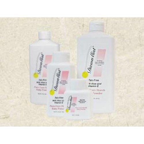 DDI - Premium Baby Powder, Corn Starch, 8 oz. Bottle-CS (1 pack of 24 items) by DDI