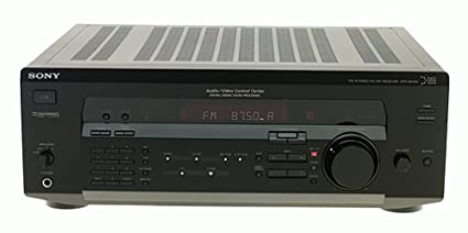 Sony STR-DE435 400W 5.1Ch Home Theater Surround Receiver (Discontinued by Manufacturer)