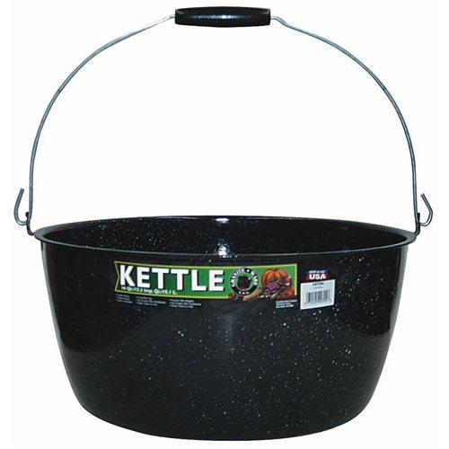 Granite Ware 0704-4 16-Quart Preserving Kettle