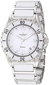 Watch for Women by Viceroy, White, 47548-05