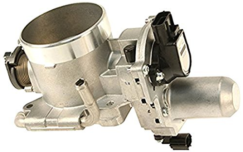 OES Genuine Fuel Injection Throttle Body by OES Genuine