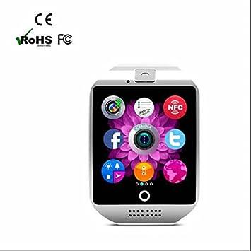 Relojes Deportivo Inteligente Pulsera Smart watch,Monitor de Dormir,Moda Multifunción,Podómetro,