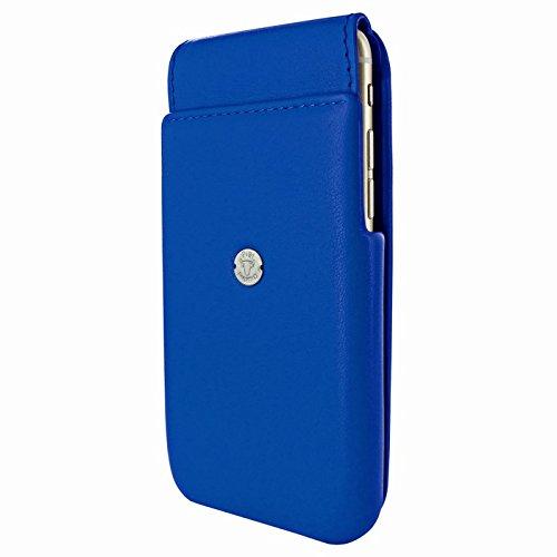 PIELFRAMA 685DB iMagnum Case Apple iPhone 6 Plus in blau